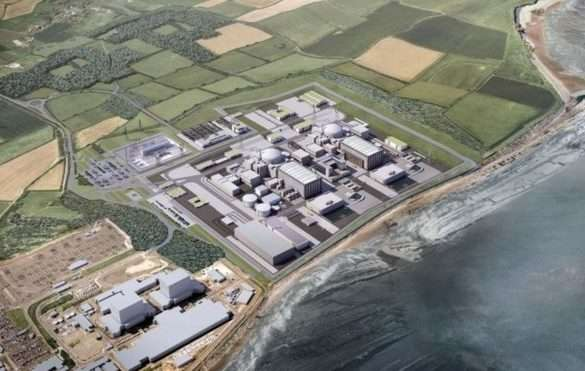 From the A Bomb to Hinkley Point and Beyond Image 3