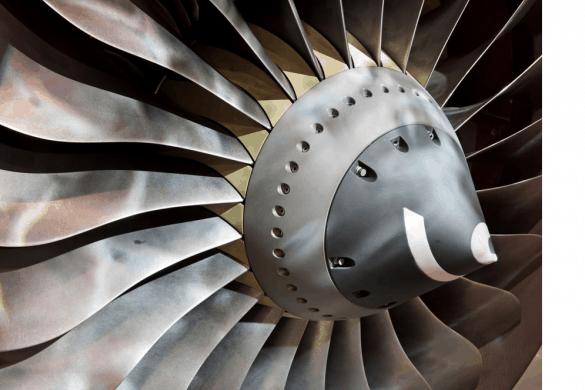 Aeromaterials - Past, Present and Future