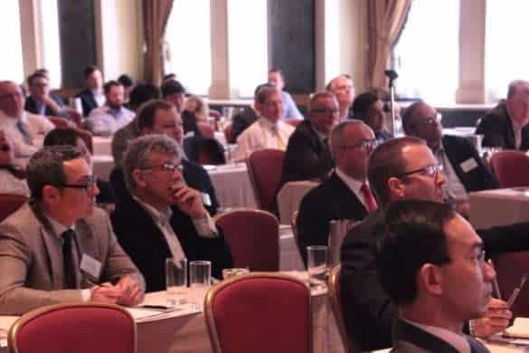 The MMTA's International Minor Metals Conference - Toronto 2015 Image 2