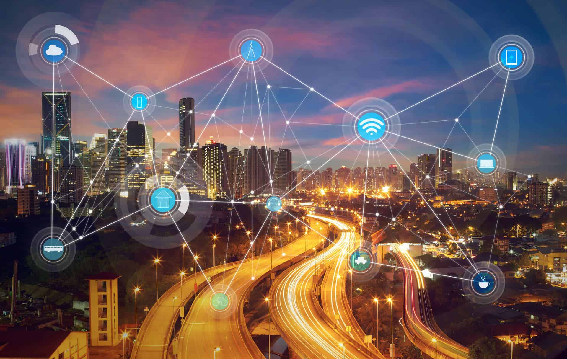 The Internet of Things: A Connected World - MMTA