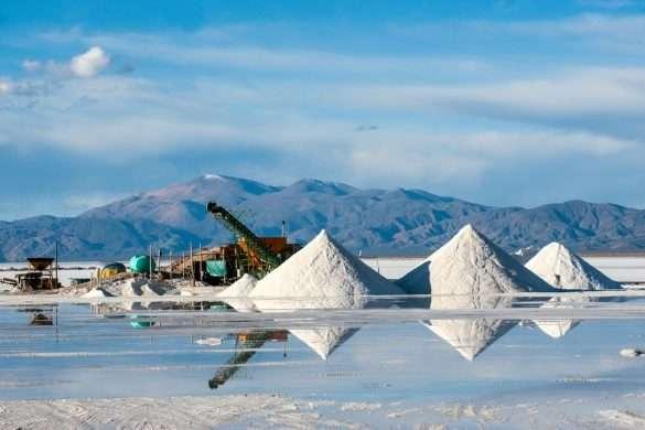 bolivia salt mine