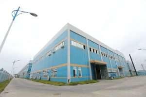 Rare Materials industrial base - Yun long Plant